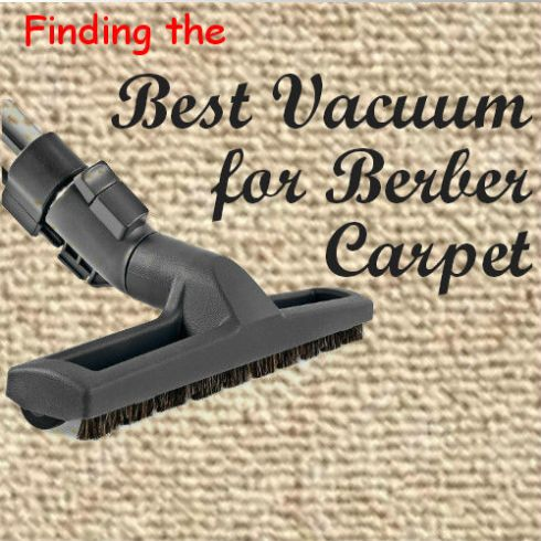 Best Vacuum For Berber Carpet Pet Hair Vacuum